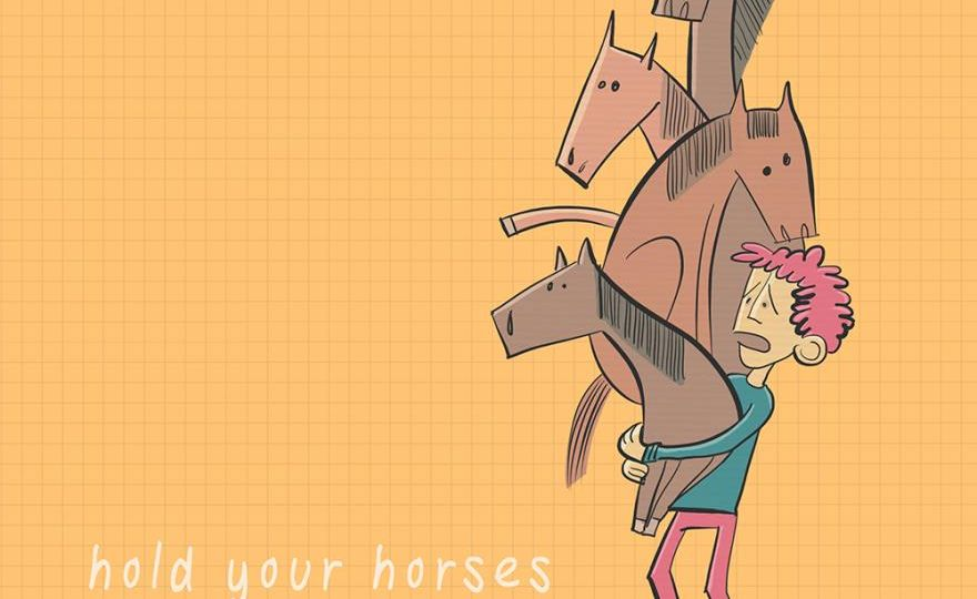 hold-your-horses