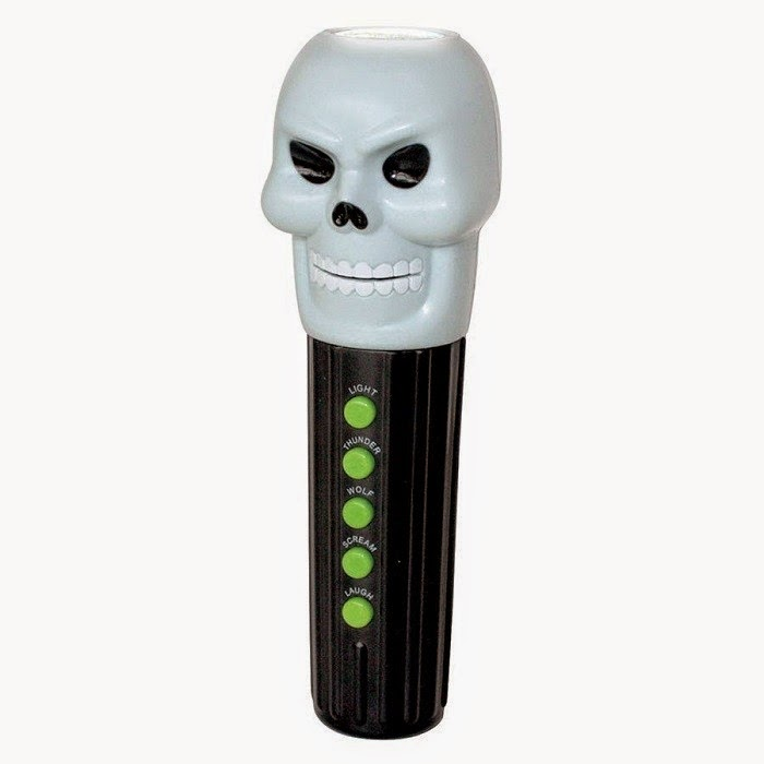 Top Gift Ideas For Halloween 2014