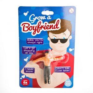 Grow Your Own Boyfriend - Gifts Under $10