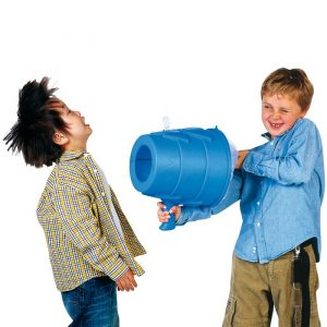 AirZooka Air Blaster - Gifts For 7 Year Old Boys