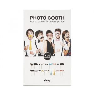 Photo Booth Party Props | Doiy - Gifts For Teenagers