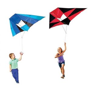 Easy Flyer Kite - presents for 8 year old girls