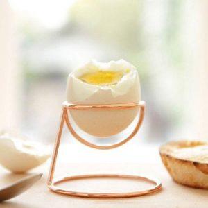 Bendo Designer Egg Cups - 70th Birthday Gift Ideas