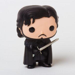 Game of Thrones Jon Snow Pop! Vinyl Figure - Gifts For Teenagers