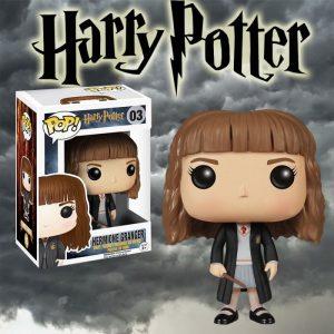 Hermione Granger Pop Vinyl Figurine - presents for 8 year old girls