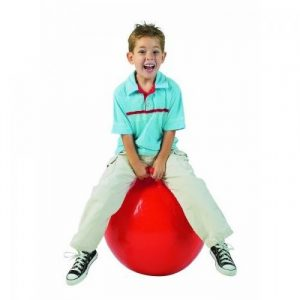 Space Hopper Ball - Gifts For 3 year Old Boys