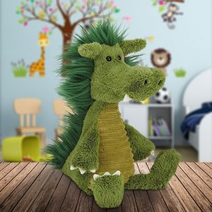 Jellycat Dudley Dragon - Gifts For 1 Year Old
