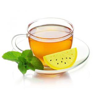 Lemon Wedge Tea Infuser | Sunnylife - Gifts Under $10