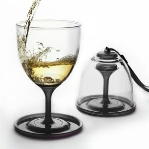 Portable Wine Glasses - Gifts For Travellers