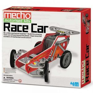 Gifts For 11 Year Old Boys race car present
