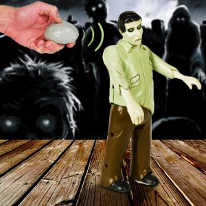 Remote Control Zombie - Gifts For 9 Year Old Boys