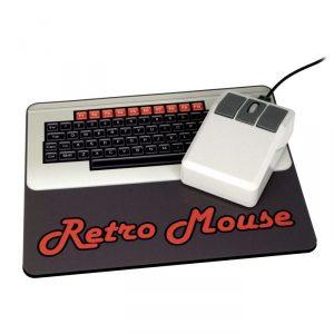 Retro Computer Mouse - 70th Birthday Gift Ideas