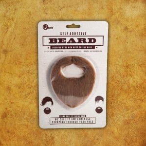 Self-Adhesive Beard - Gifts Under $10