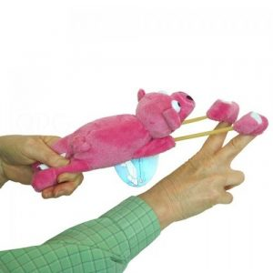 Slingshot Flying Animals - Gifts For 7 Year Old Boys