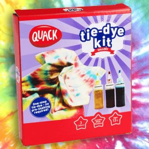 Tie Dye Craft Kit - Gifts For Teenagers