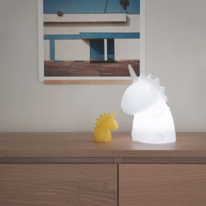 Junior Unicorn Lamp - Gifts For 1 Year Old