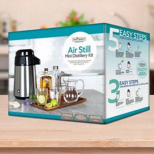 Air Still Spirits Mini Home Distillery Kit - 60th Birthday Present Ideas