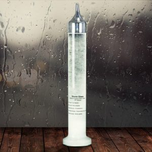 Fitzroy's Storm Glass - Weather Forecasting Device | 28c - gifts for bridesmaids