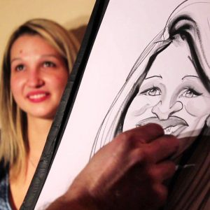 Comic & Caricature Drawing Kits - Gifts For Teenagers