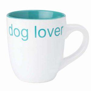 Dog Lover Large Coffee Mug  - Gifts For Dog Lovers