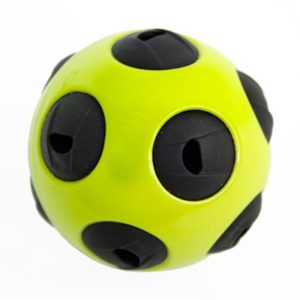 Tweeter Whistling Dog Ball - Gifts For Dog Lovers
