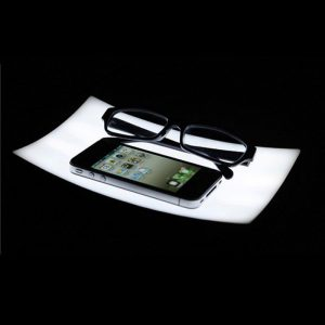 Magic Tray Bedside Touch Lamp - 70th Birthday Gift Ideas