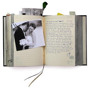 My Life Story 100 Year Journal | by Suck UK - 70th Birthday Gift Ideas