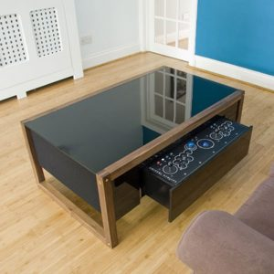 Surface Tension Arcane Arcade Table - gift for gamers