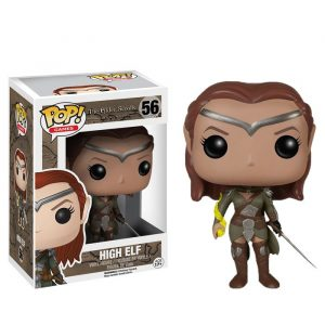 The Elder Scrolls High Elf Pop! Vinyl - gift for gamers