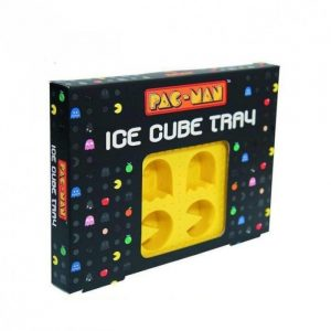 Pac-Man Ice Tray - gift for gamers