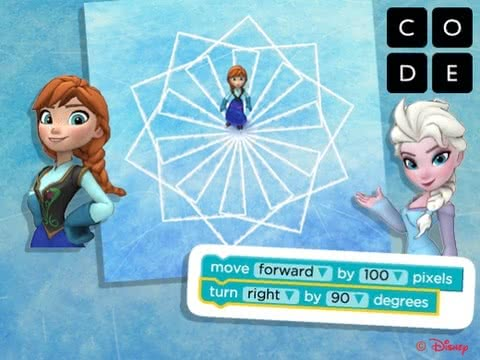 yellow-octopus-kids-coding-frozen