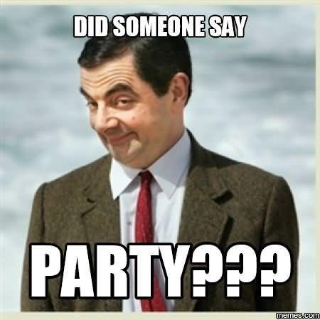 the dankest party memes online