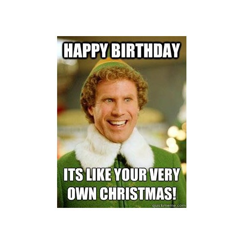 Christmas In August Meme.The 150 Funniest Happy Birthday Memes Dank Memes Only