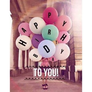 Happybirthday to you! - Happy Birthday Messages