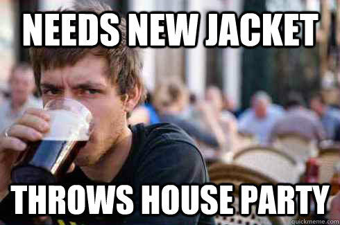 House Party Memes