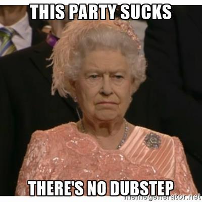 This Party Sucks Meme