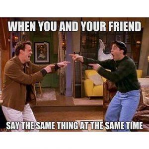 99 FUNNY FRIEND MEMES: Friendship Memes, Best Friend Memes & More