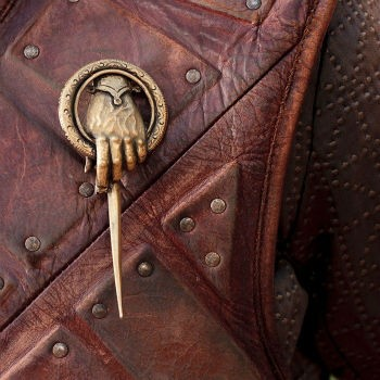 HBO GAME OF THRONES HAND OF THE KING PIN