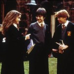 Harry Potter quotes about friendship