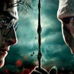 Potter Dueling Voldemort