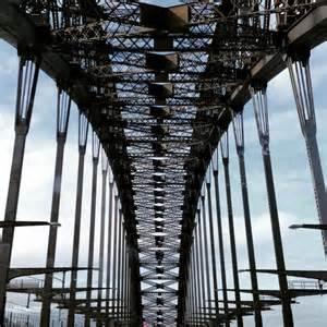 free things to do in sydney - bridge
