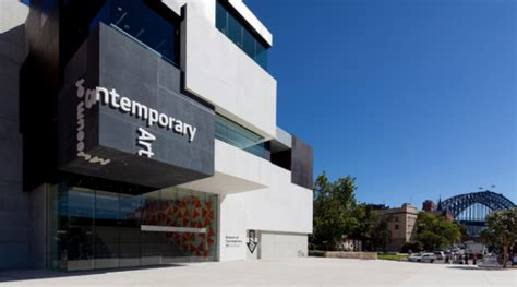 free things to do in sydney - contemporary art museum