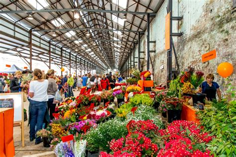 free things to do in sydney - markets