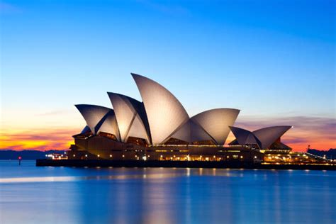 free things to do in sydney - opera house