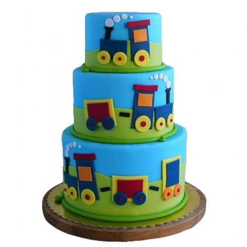 Spiderman Birthday Cake Ideas