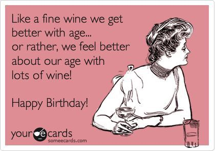 Did These Happy Birthday Funny Pictures For Women Make You Laugh