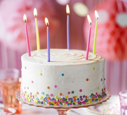 Birthday Cake Images, Ideas, & Recipes - Everything You Need!