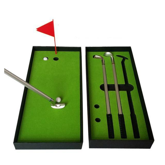 Golf Gifts For Dad—Because You Can't Buy A Hole In One