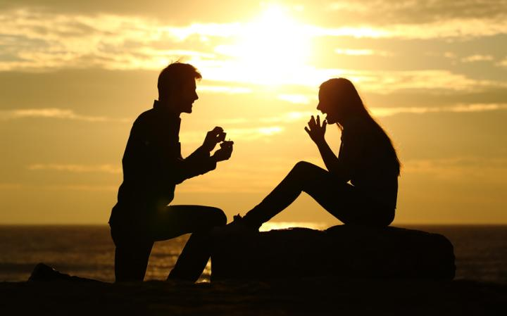 Best Proposal Locations in Australia