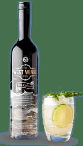 West Winds - The Cutlass